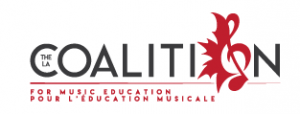 The Coalition for Music Educators of Canada